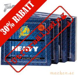 Framus El Heavy Set 011-050