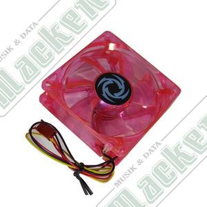 Revoltec Fan Dark Red 80mm