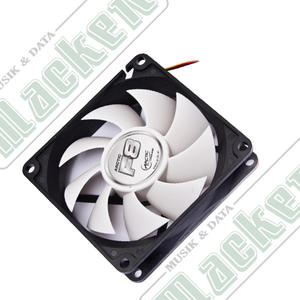 Arctic F High Performance Case Fan - 80mm