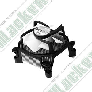 Arctic Cooling Alpine 11 GT Rev.2 CPU Cooler