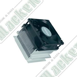 675S Aluminium Cooler
