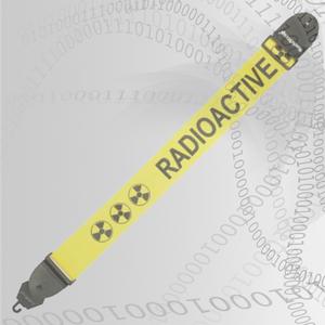 Rockstrap Radioactive