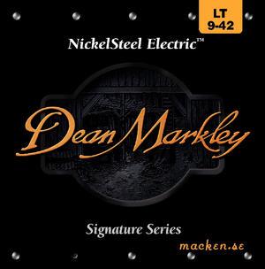 Dean Markley NickelSteel Elektric LT 9-42
