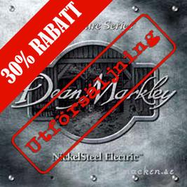 Dean Markley NickelSteel Elektric LT 8-38