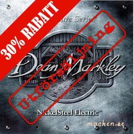 DEAN MARKLEY 2502 C LT 7