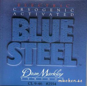 Dean Markley Blue steel  Elektric CL9-46