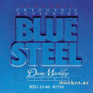 Dean Markley Blue steel Elektric CL10-46