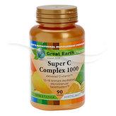 Super c-complex 1000