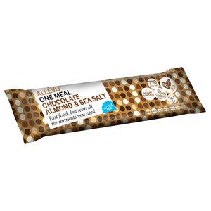 Allévo Chocolate Almond & Seasalt