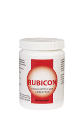 Rubicon 180 tabl, Biomedica