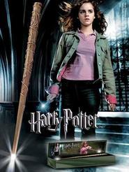 Hermione Granger's lysande stav
