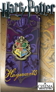Hogwarts crest iphone case 6