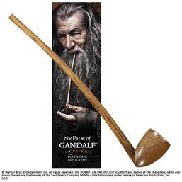 The Hobbit - Gandalf's Pipe Noble