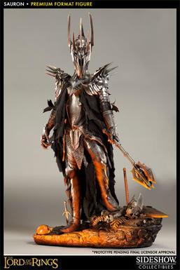 Sauron Premium Format Figure
