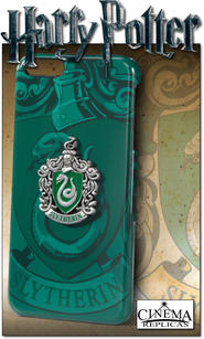 Slytherin crest iphone case 6