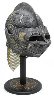 Game of Thrones: Loras Tyrell's Helm