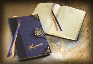 Hogwarts dagbok