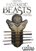 Fantastic Beast's Wand Set Ollivander's version