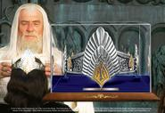Aragorn Crown