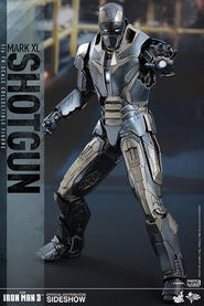 Iron Man Mark XL - Shotgun Sixth Scale Figure