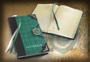 Slytherin dagbok