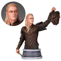 The Hobbit: Legolas Mini Bust