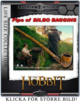Pipe of BILBO BAGGINS