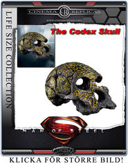 The Codex Skull