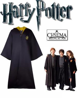 Hufflepuff mantel - Harry Potter