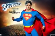 Superman 1978 Premium Format Figure