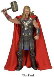 The Avengers: Thor 1:4 Scale Figure