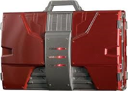 Iron Man 2: Mark V Suitcase Mobile Fuel Cell