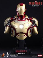 Iron Man 3: Iron Man Mark XLII 1:4 Bust