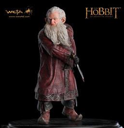 The Hobbit: Balin 1/6 statue