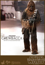 Star Wars: Chewbacca Sixth Scale Figure