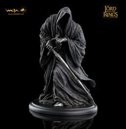 LOTR: Ringwraith 15 cm mini statue