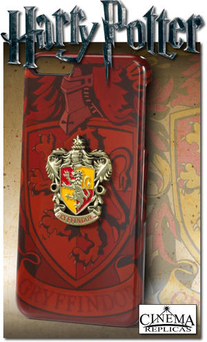 Gryffindor crest iphone case 6 plus