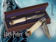 Dumbledore's Knife