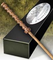 The wand of Arthur Weasley