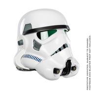 Star Wars EP IV: Stormtrooper Helmet Prop Replica