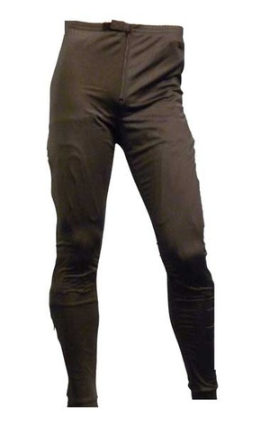 Heated pants 7,4V Gents