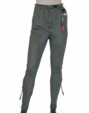 Heated pants Ladies
