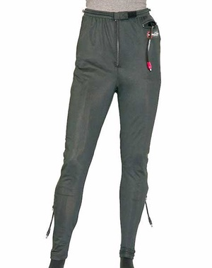 Heated pants Gents
