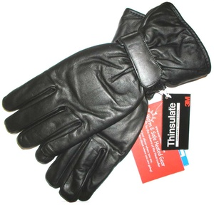 Heated Gloves Passenger
