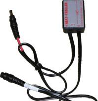 Heat-Troller portable single zone