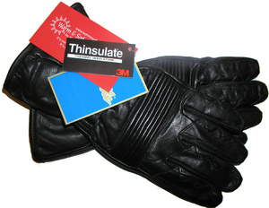 Heated Gloves Rider Classic