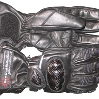 Ultimate Touring Heated Gloves