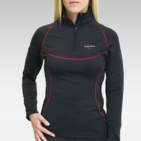 Ladie's Heated Base Layer - Multi-Volt