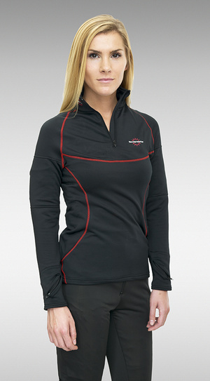 Ladie's Heated Base Layer