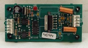 Motor controllerboard